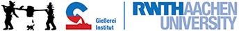 Aachener Gießerei-Kolloquium Logo
